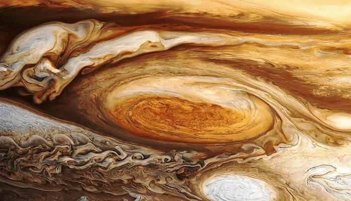 Юпитер — это будущее Солнце? Что скрывает самая Большая планета в солнечной системе