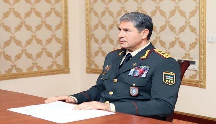 Вилаят Эйвазов назначил главу азербайджанского бюро Интерпола