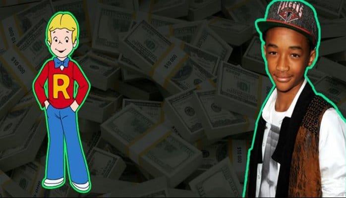 Dünyanın En Zengin 10 Çocuğu Paraya Para Demiyor!