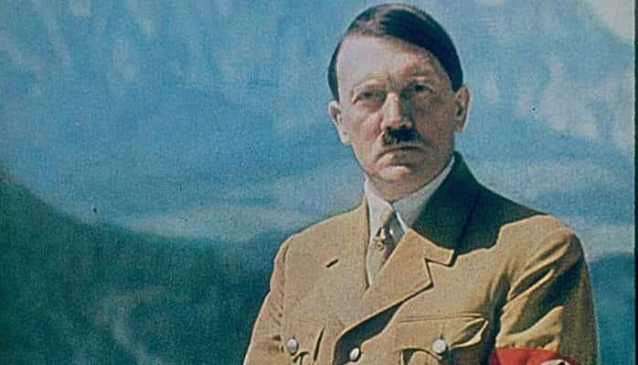 Hitlerin rəsm əsərləri