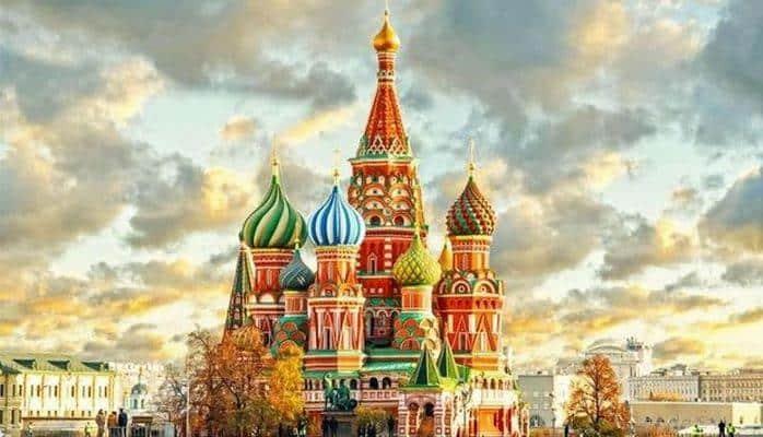 Россию назвали бесполезной страной