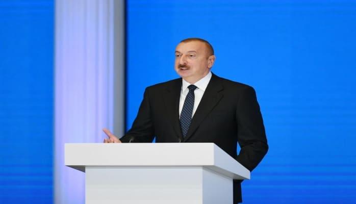 Президент Ильхам Алиев: Реформы являются нашим сознательным выбором