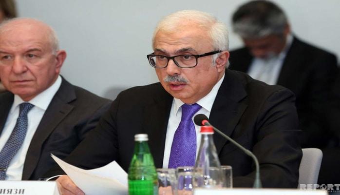 Замминистра экономики: Азербайджан и Россия подписали свыше 200 документов