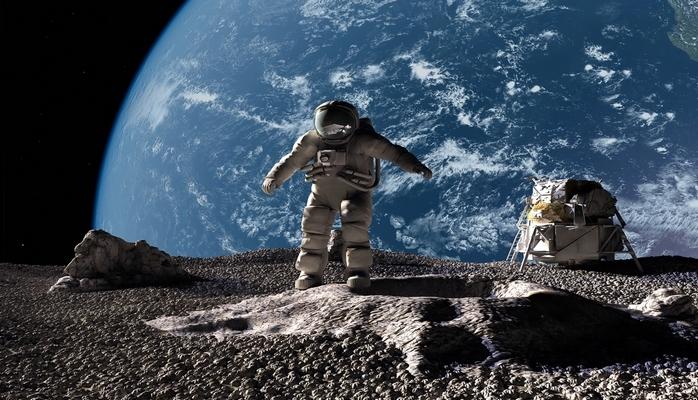 Темная сторона Луны: зачем китайцы хотят высадиться на невидимой части спутника