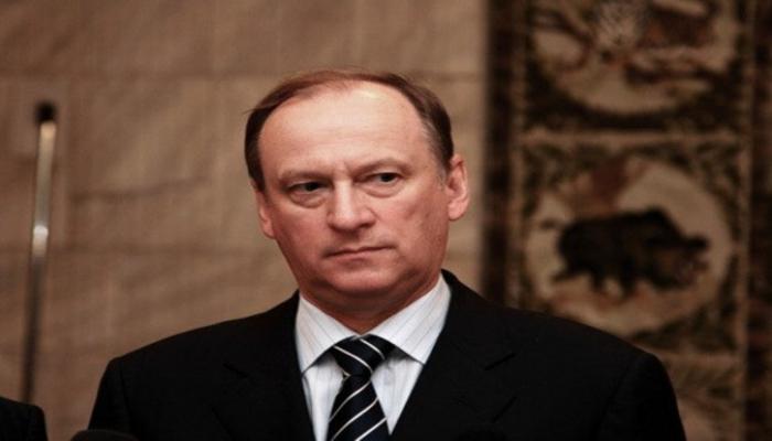 Секретарь Совета безопасности России посетит Азербайджан
