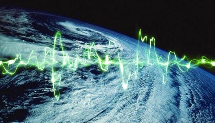 Есть ли в космосе звук