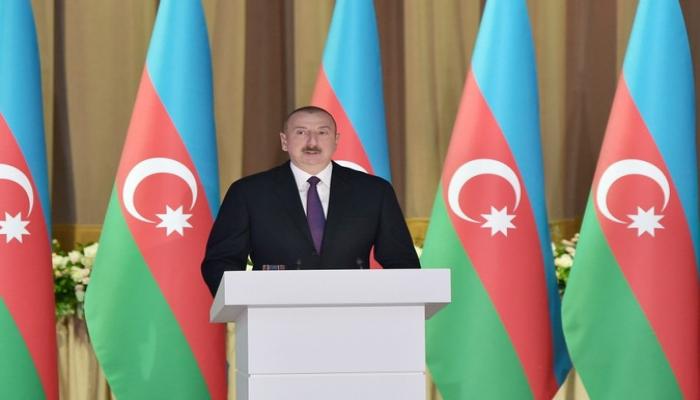 Azərbaycan Prezidenti: 'Bu ilin əvvəlindən təkcə dövlət sektorunda 50 minə yaxın iş yeri yaradılıb'