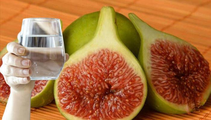 Əncir yedikdən sonra 1 stəkan su içmək nəyə faydalıdır?