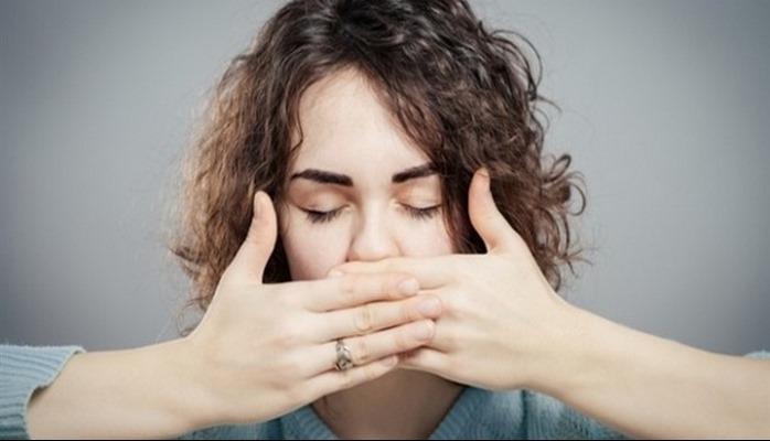Ağız nezlesi neden oluyor?