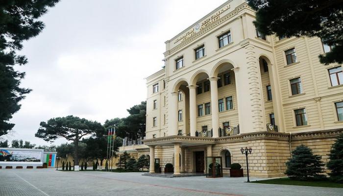 Названа сумма средств, поступивших в Фонд помощи ВС Азербайджана на 1 июня