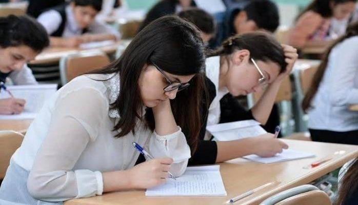 Со следующего года прием в вузы Азербайджана будет проводиться по новой классификации