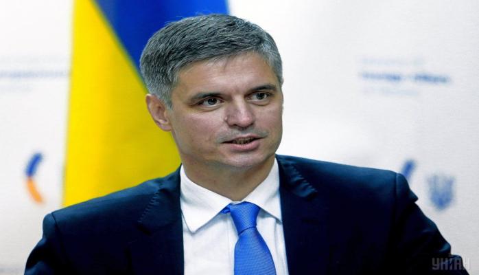 Ukraynanın Xarici İşlər naziri Azərbaycana gələcək