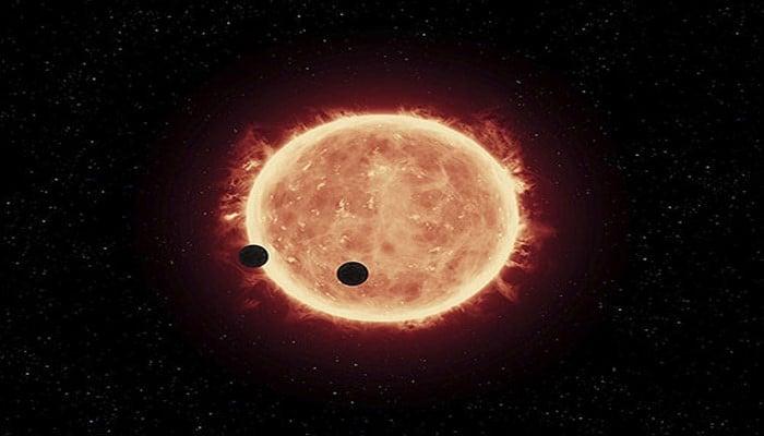 Alimlərdən yeni kəşf: bu planetdə 1 il cəmi 18 saatdır
