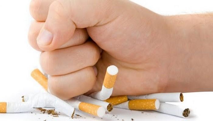 Названы продукты, помогающие бросить курить