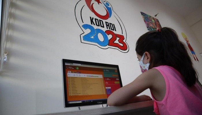 6 milyon öğrenci uzaktan eğitime erişemiyor