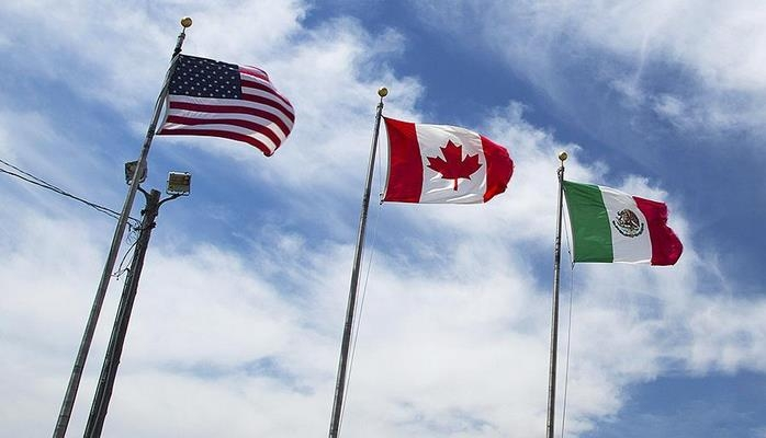 Новое соглашение с США и Канадой в Мексике будет называться Т-МЕС