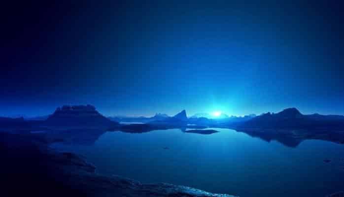 Güneş Neden Mars'ta Mavi Renkte Batıyor?