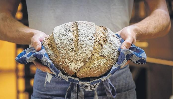 Хлеб из водорослей и морского гребешка поможет при дефиците йода