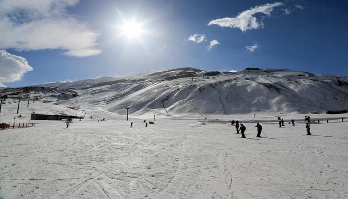 Туры на курорты Шахдаг и Туфандаг пользуются наибольшей популярностью среди туристов из стран СНГ