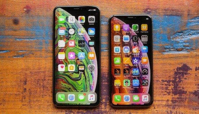İPhone yeni smartfonlarında LG ekranlardan istifadə edəcək?