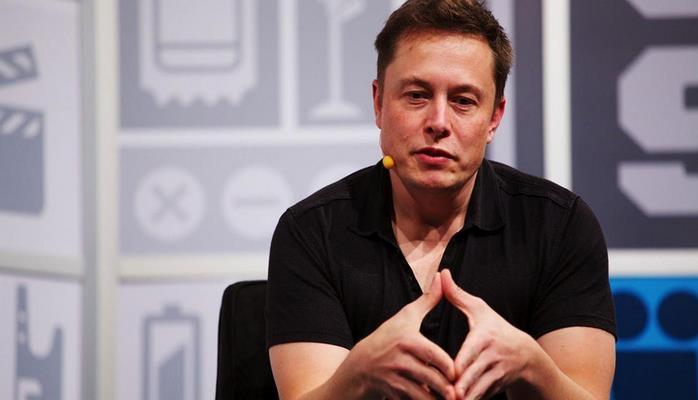 Илон Маск хочет создать самый быстрый электросамолёт в мире