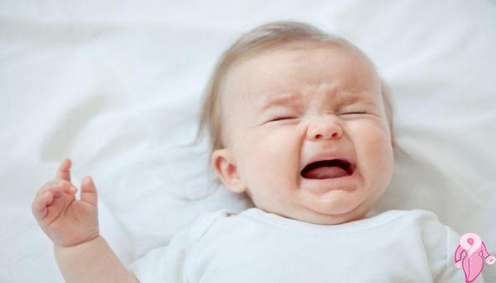 Ağlayan Bebek Nasıl Sakinleştirilir? 5S Kuralı Nedir?