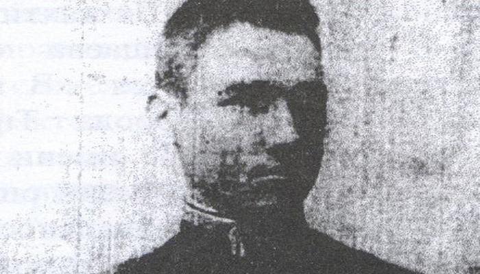 Нахчыванские дипломаты: Магомед Хан Текинский