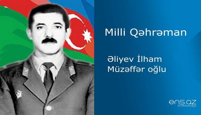 İlham Əliyev Müzəffər oğlu