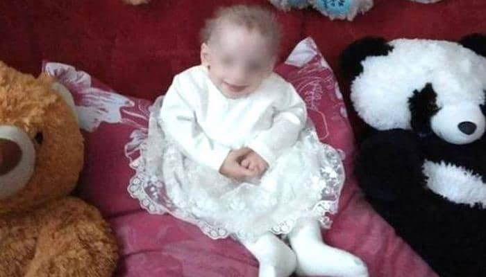 """Rusiyada 8 yaşında bir qız """"qocalıqdan"""" ölüb"""