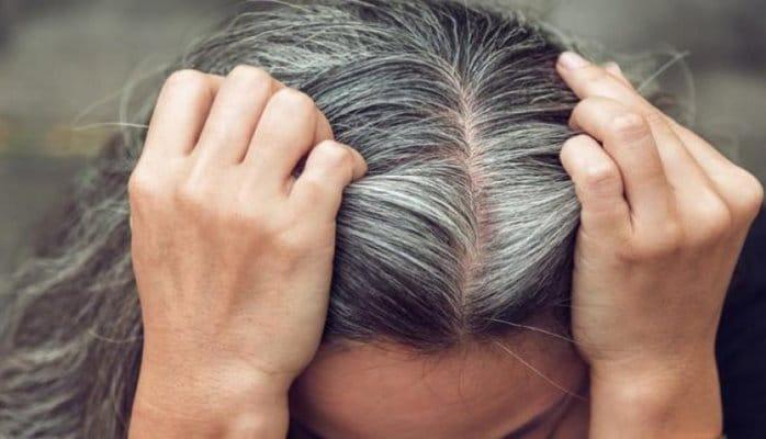 Saçların ağarmasının qarşısını alır – 5 vasitə