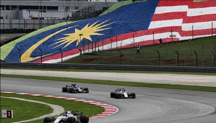 Гран-при Малайзии Ф-1 может вернуться - АЗЕРТАДЖ - Азербайджанское государственное информационное агентство