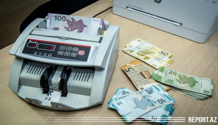 Maliyyə Monitorinqi Xidməti ötənilki gəlirlərinin hamısını xərcləyib