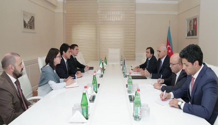 Азербайджан и Италия подпишут новое соглашение о поощрении и защите инвестиций