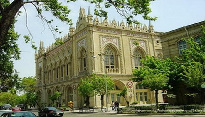 В Азербайджане будет подготовлена госпрограмма в сфере нанотехнологий