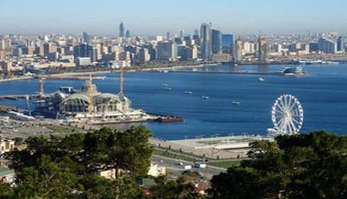 """В Баку проходит международная конференция """"Энергетические возможности и вызовы будущего"""""""