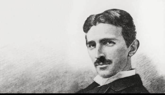 Nikola Teslanın gündəliyi: heç zaman olmadığım Rusiya