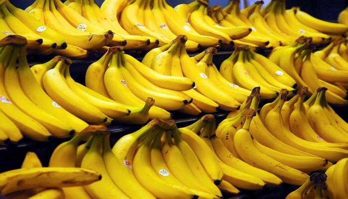 Бананы оказались под угрозой исчезновения
