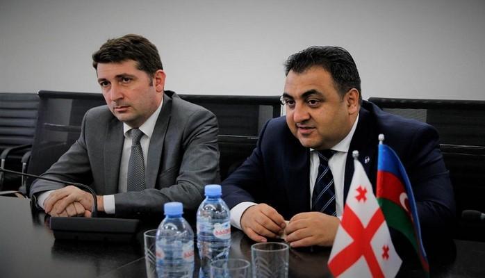 В ноябре в Тбилиси пройдет VIII Международный Caspian Energy Forum Квемо- Картли
