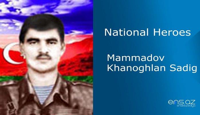 Mammadov Khanoghlan Sadig
