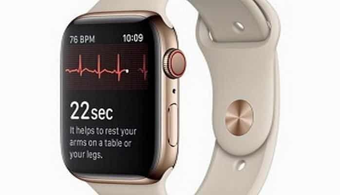 """""""Apple Watch"""" saatı insult diaqnozunu qoya biləcək"""