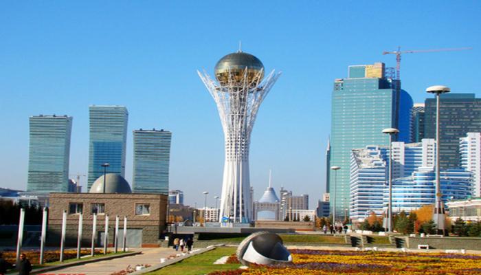 Nur-Sultanda Azərbaycan ticarət evi açılacaq