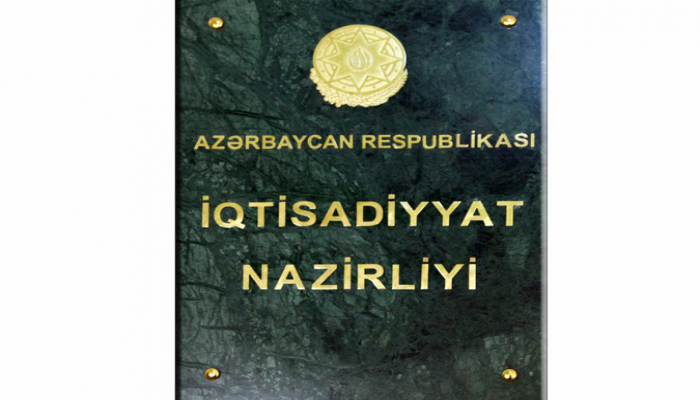 İqtisadiyyat Nazirliyinin kollegiya üzvlərinin yeni sayı müəyyənləşdirilib