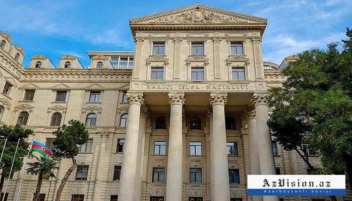XİN xarici diplomatları Qazax və Tovuza apardı