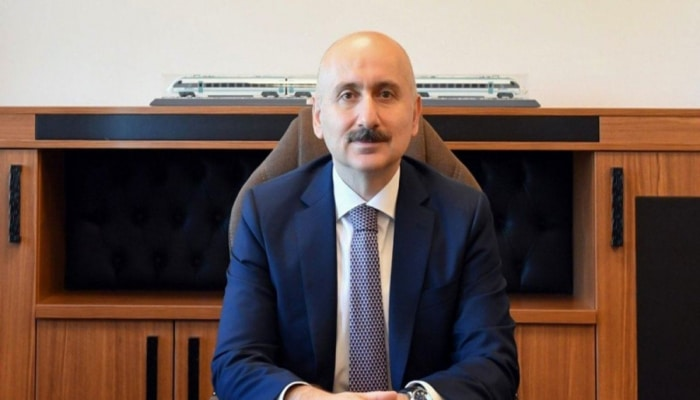 Назначен новый министр транспорта и инфраструктуры Турции