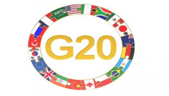Экспортно-импортные операции стран G20 обновили трехлетний минимум