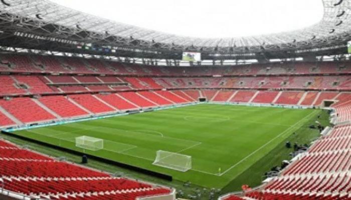 В европейской стране разрешено посещение стадиона болельщиками