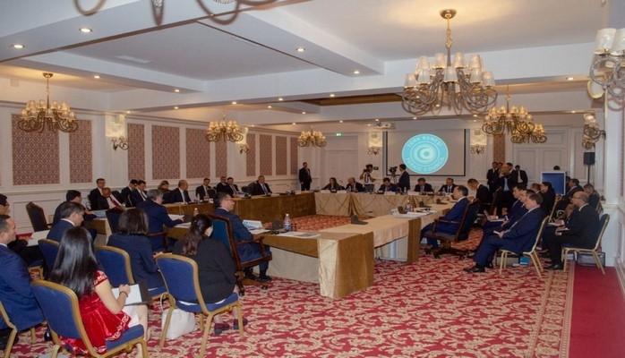 Гюнай Эфендиева: Международный фонд тюркской культуры и наследия реализовал различные проекты, связанные с культурными ценностями культуры тюркского мира