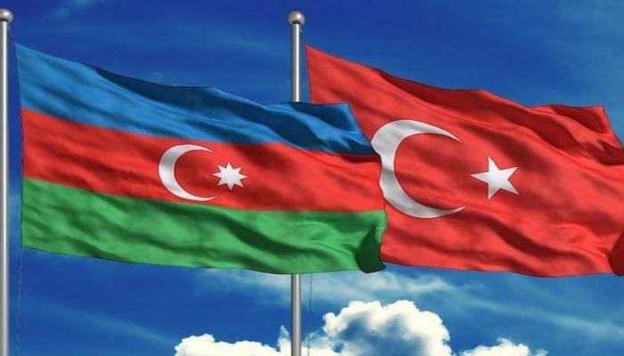Azərbaycan XİN: Başın sağ olsun, Kardeş Türkiye!