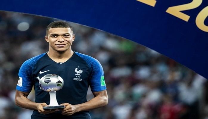 Мбаппе дисквалифицирован на три матча чемпионата Франции