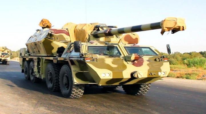 Полковник: Тактические учения способствуют повышению военной мощи Азербайджанской армии